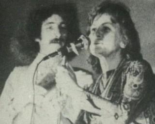 Selma in Bebek