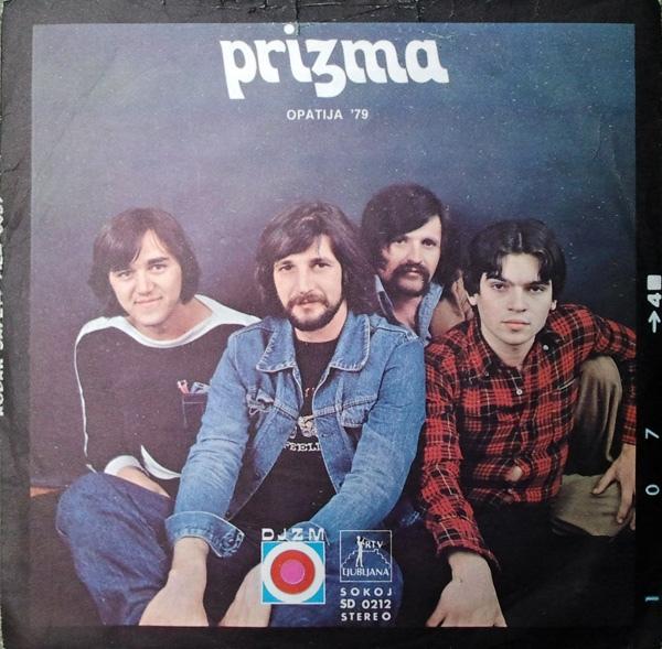 Prizma je slovenska glasbena skupina, ki je začela delovati leta 1974. Višek je dosegla leta 1979 z albumom Pogum. Dvakrat zaporedoma je skupina Prizma zmagala na festivalu Melodije morja in sonca.